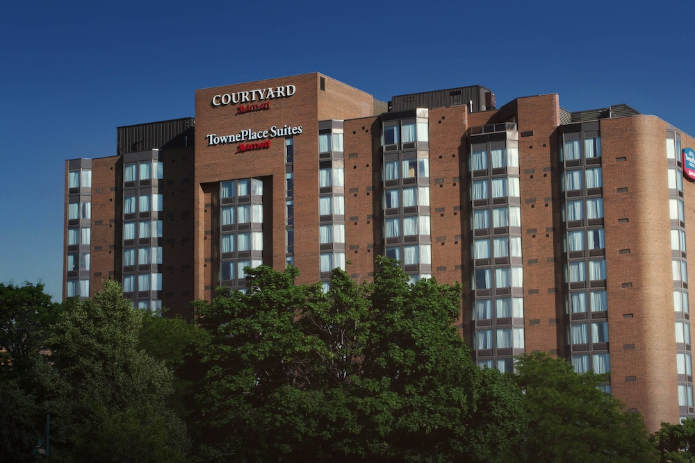 Exterior, TownePlace Suites by Marriott Toronto Northeast/Markham