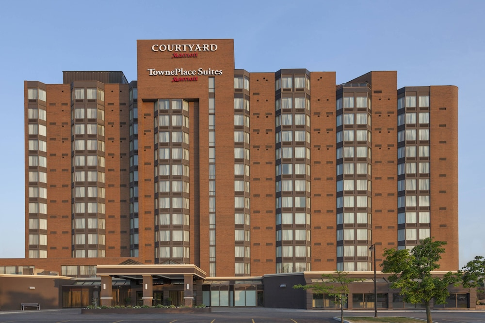Featured Image, TownePlace Suites by Marriott Toronto Northeast/Markham