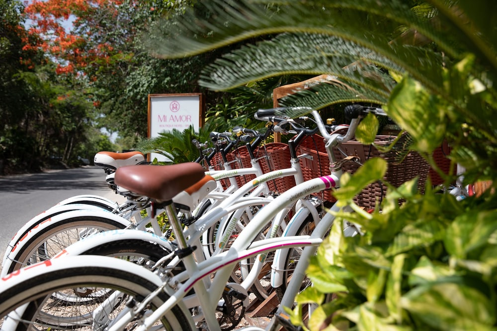 Bicycling, Mi Amor - Adults only Colibri Boutique Hotels