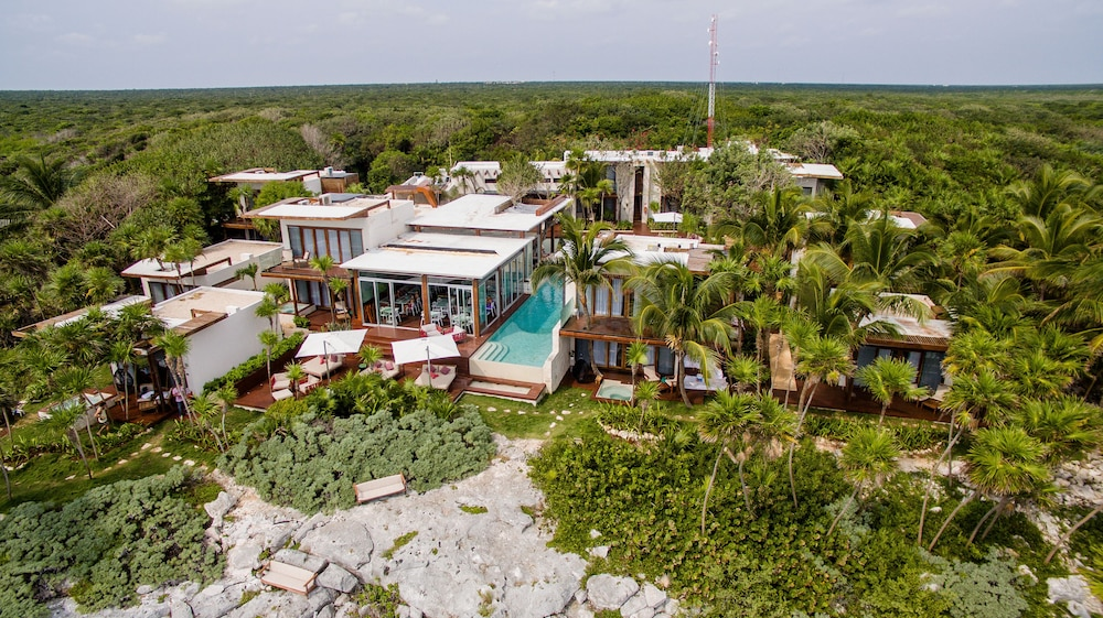 Aerial View, Mi Amor - Adults only Colibri Boutique Hotels