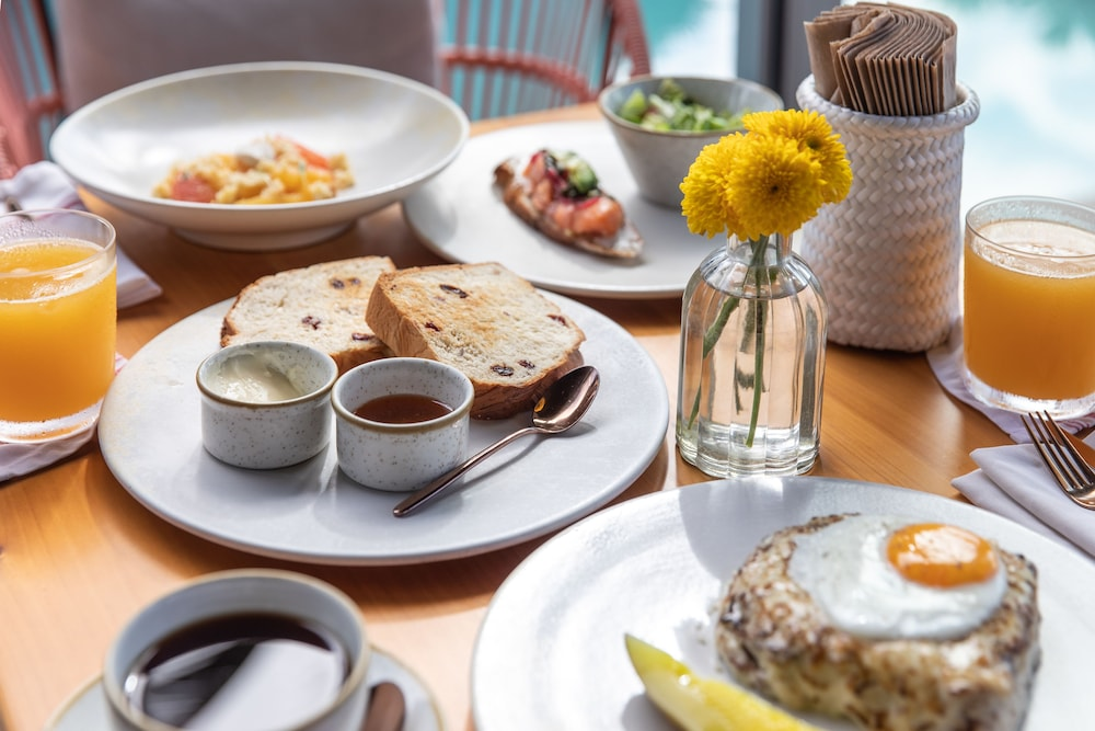 Breakfast Meal, Mi Amor - Adults only Colibri Boutique Hotels