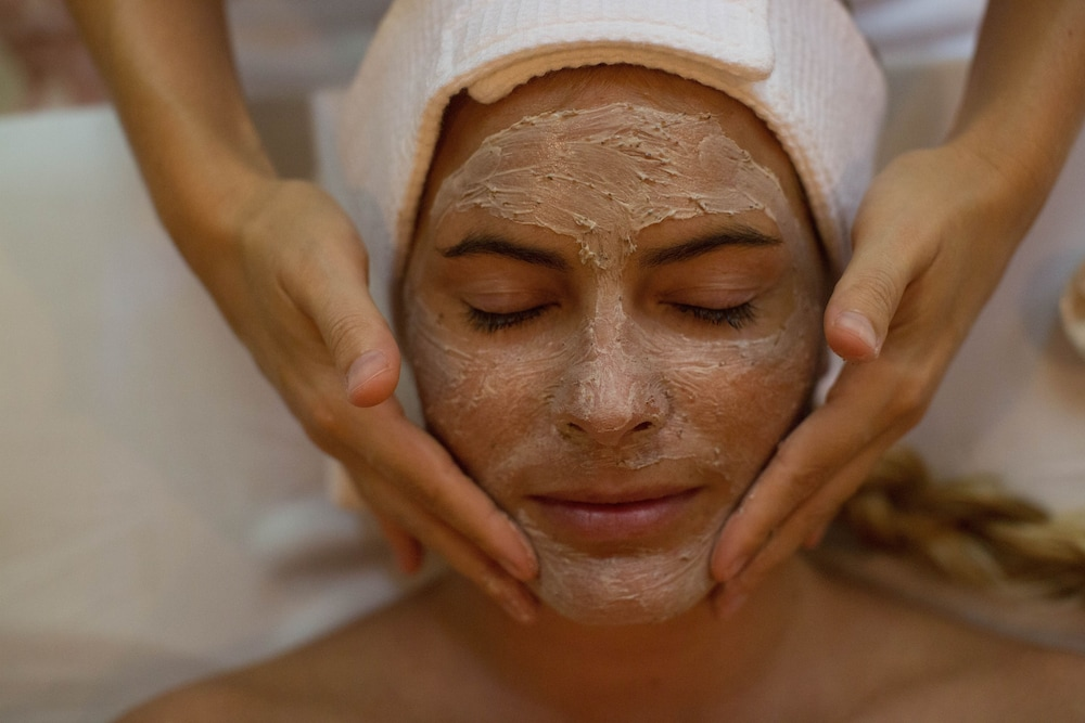 Facial, Mi Amor - Adults only Colibri Boutique Hotels