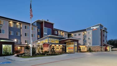Residence Inn by Marriott Houston Northwest/Cypress