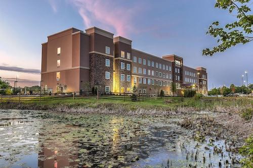 Staybridge Suites Knoxville-West, an IHG Hotel