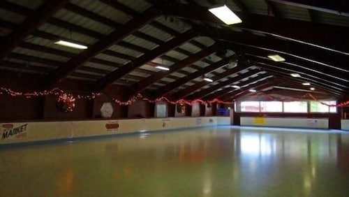 Sports Facility, Long Barn Lodge