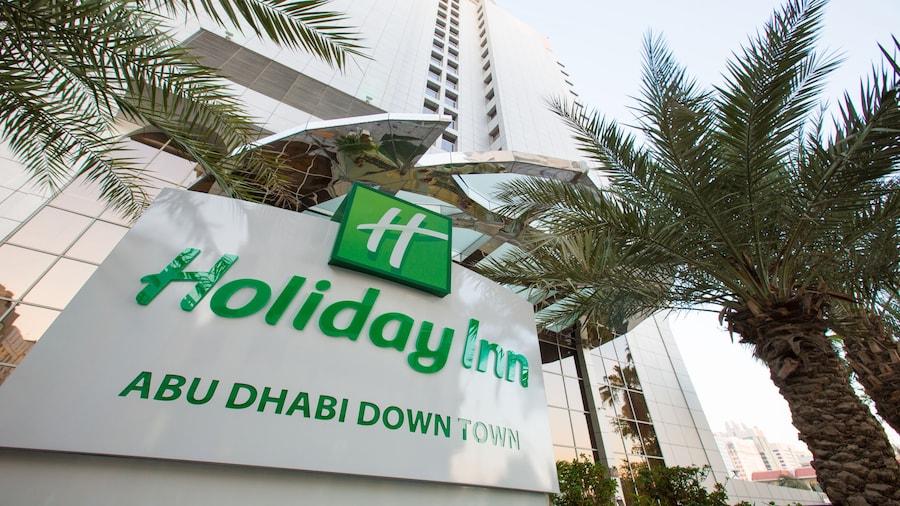 Holiday Inn Abu Dhabi Downtown, an IHG Hotel