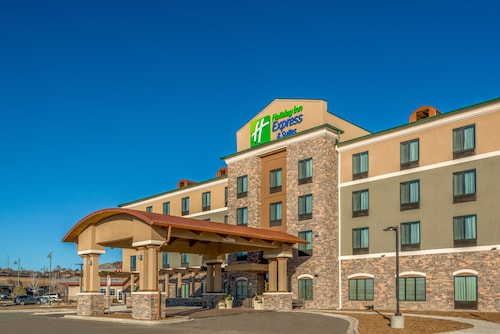 Holiday Inn Express & Suites Denver South - Castle Rock