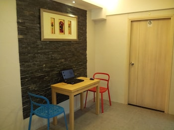 Apple Inn - Tsim Sha Tsui - Hostel
