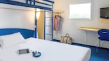 ibis budget Chateaubriant - Chateaubriant Hotels