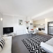Albert Road Serviced Apartments