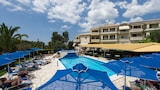Adams Hotel - Parga Hotels