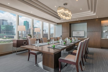 Ascott Bonifacio Global City Manila, Manila: 2019 Room