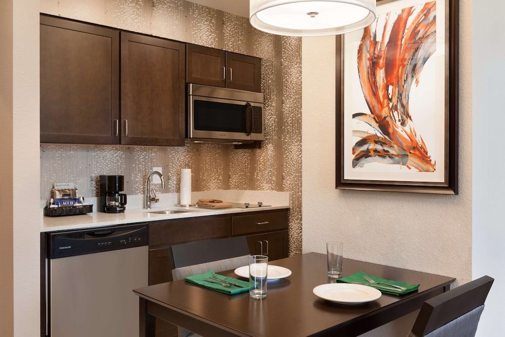 Private Kitchen, Homewood Suites by Hilton North Houston/Spring