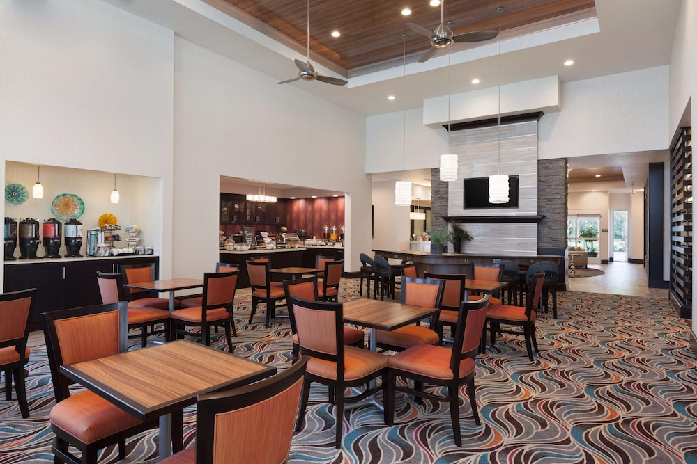 Restaurant, Homewood Suites by Hilton North Houston/Spring