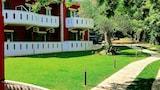 Oasis Exclusive - Parga Hotels