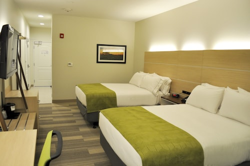 Holiday Inn Express & Suites Price
