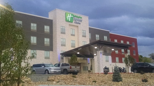 Great Place to stay Holiday Inn Express & Suites Price near Price