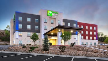 Holiday Inn Express & Suites Price, an IHG Hotel