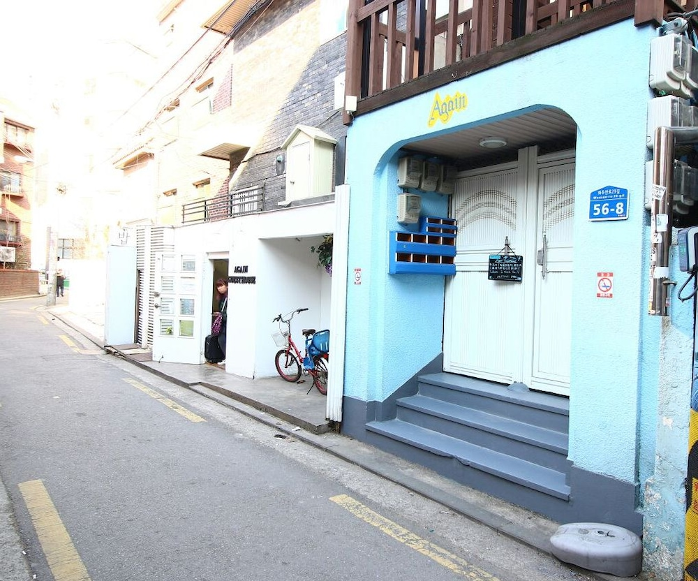 Again Seoul Guesthouse