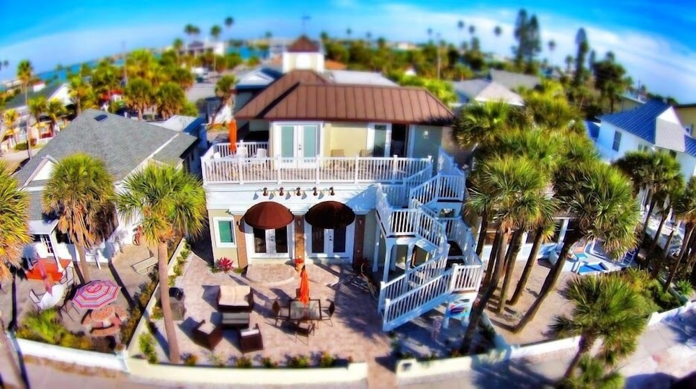 Beach Ocean View Featured Image