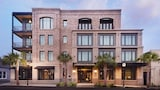 The Spectator Hotel - Charleston Hotels