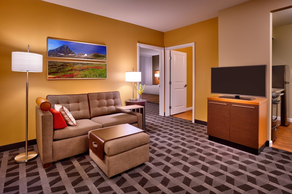 Room, TownePlace Suites Missoula