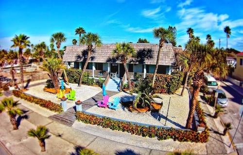 Last Minute Hotel Deals St Pete Beach