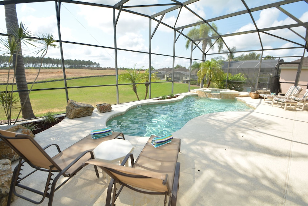 Rent A Villa Eagle Management Clermont
