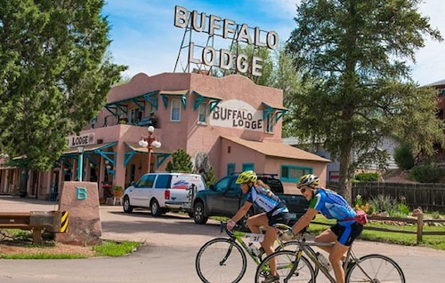 Buffalo Lodge Bicycle Resort