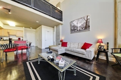 Great Place to stay Suite Home America - DC near Washington
