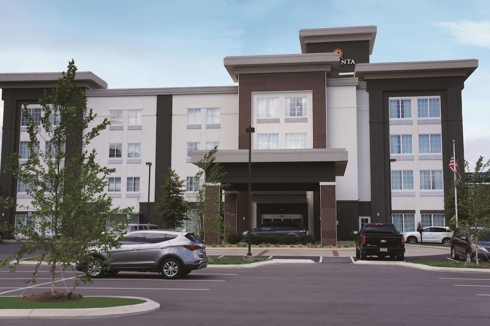 Exterior, La Quinta Inn & Suites by Wyndham Chattanooga - Lookout Mtn