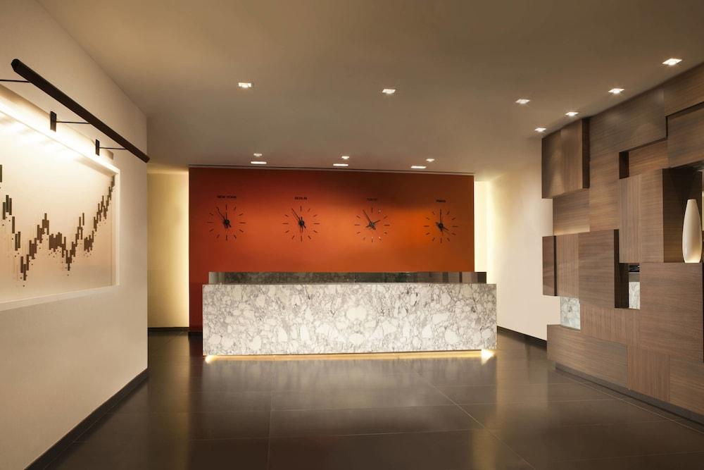 Residence Inn Marriott New York Downtown Manhattan Wtc Area 2019