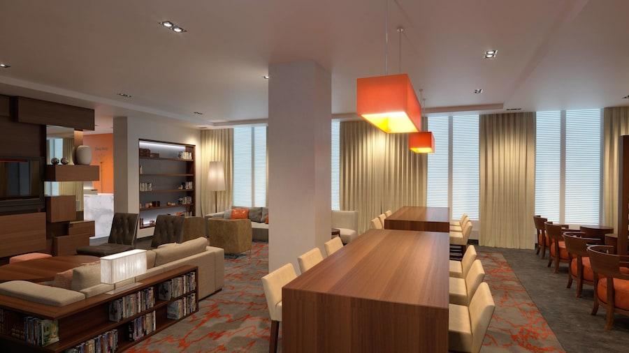 Residence Inn Marriott New York Downtown Manhattan/WTC Area