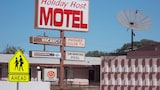 Holiday Host Motel - Sonora Hotels