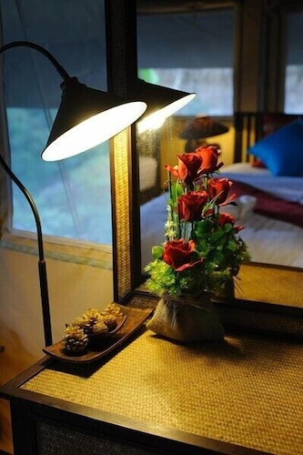Room Amenity, Khaosok Boutique Camps