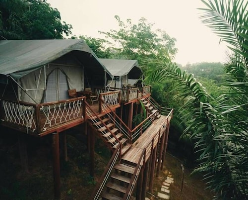 Khaosok Boutique Camps