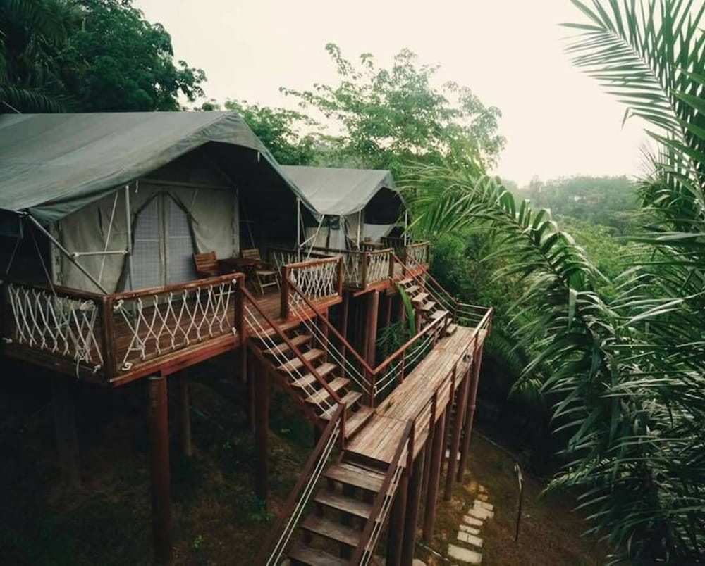 Exterior, Khaosok Boutique Camps
