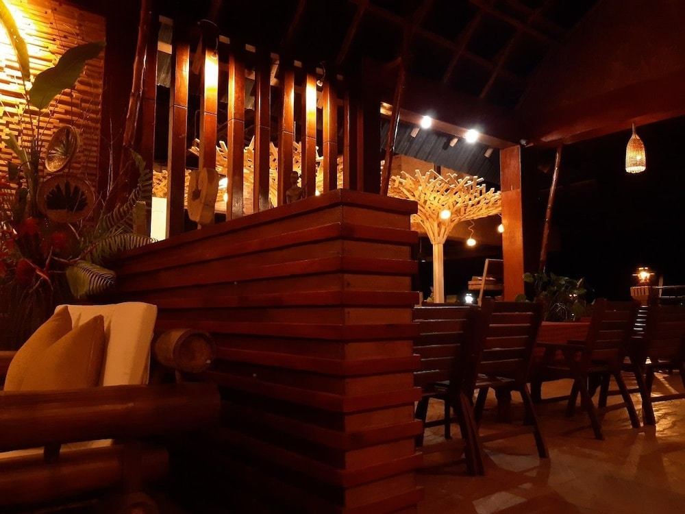Dining, Khaosok Boutique Camps