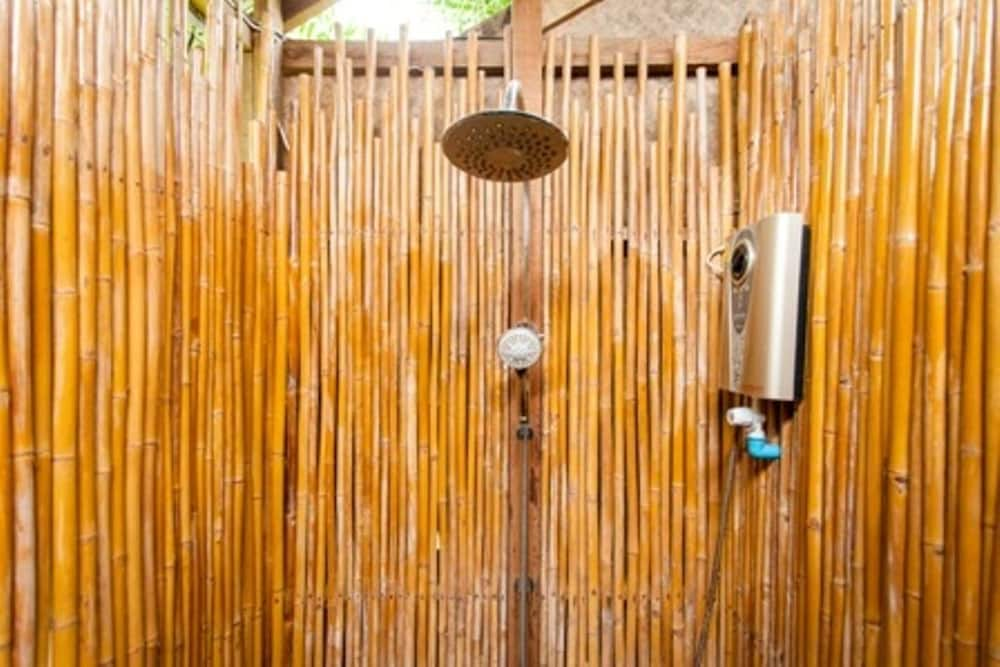 Bathroom, Khaosok Boutique Camps