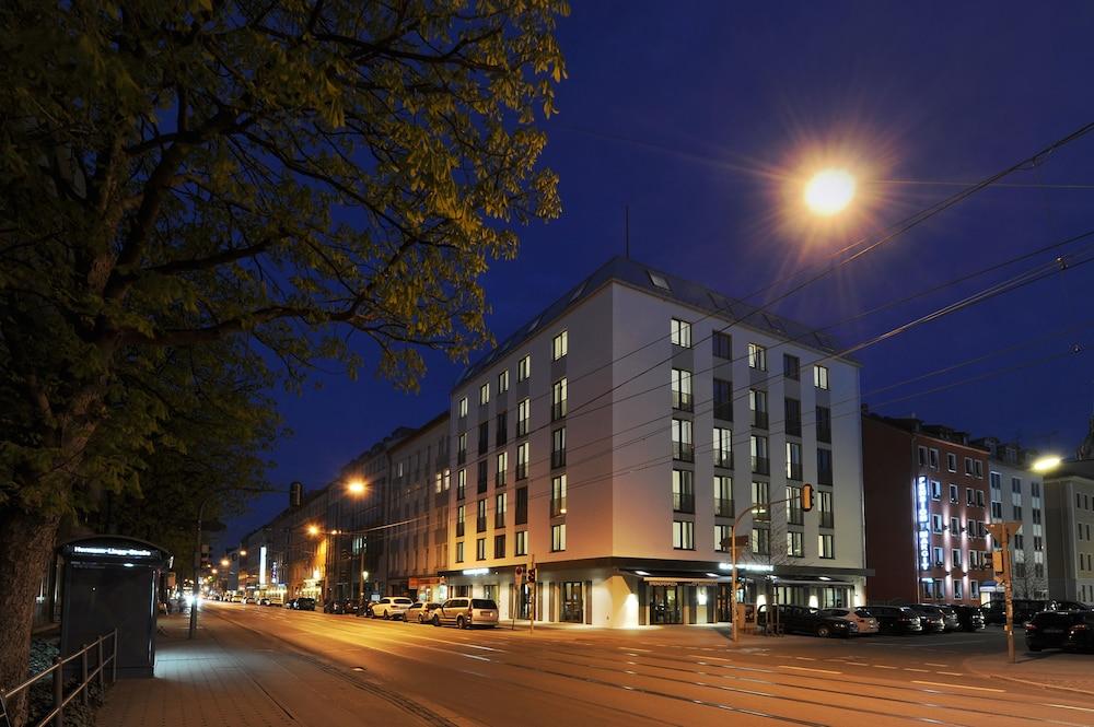Vi Vadi Hotel Bayer 89  M U00fcnchen  Hotelbewertungen 2018