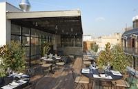 Hotel The Serras (27 of 62)