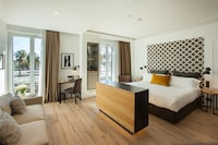 Hotel The Serras (25 of 62)