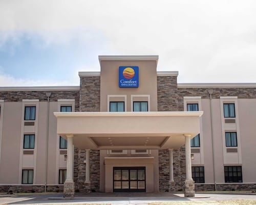 Great Place to stay Comfort Inn & Suites near Caldwell