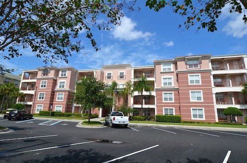 Great Place to stay FLORIDA EXCLUSIVE MANAGEMENT Orlando near Orlando