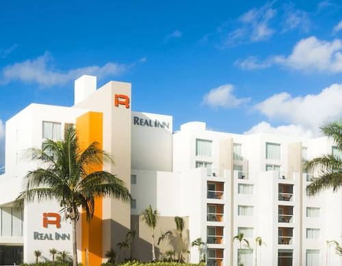Real Inn Cancun