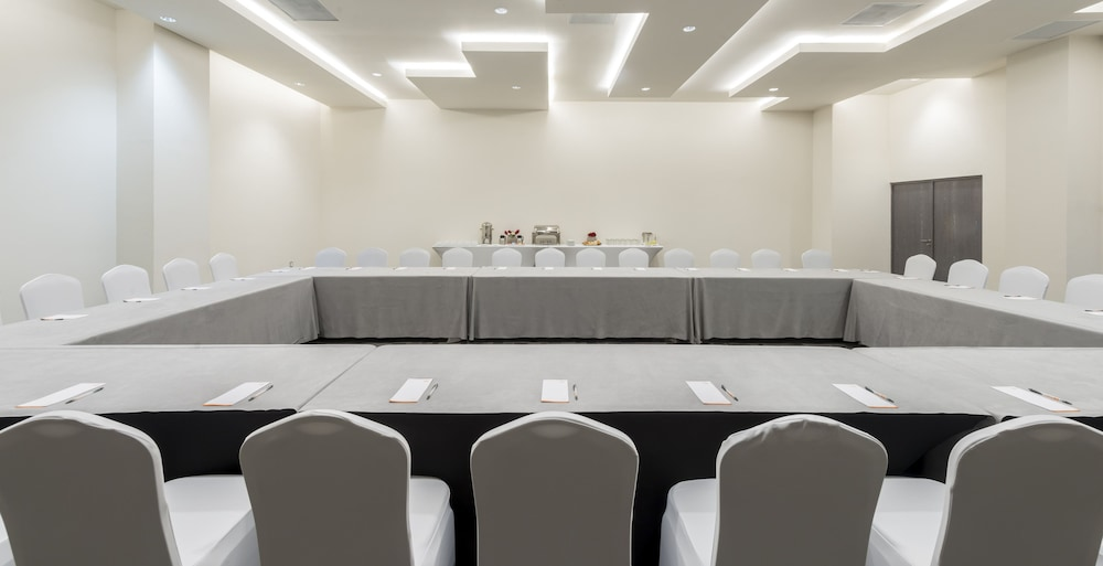 Meeting Facility, Real Inn Cancun