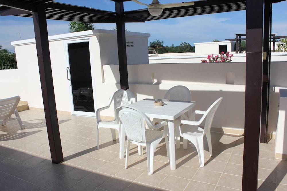 Talay tara resort deals reviews sam roi yot tha wotif for Terrace 90 hua hin