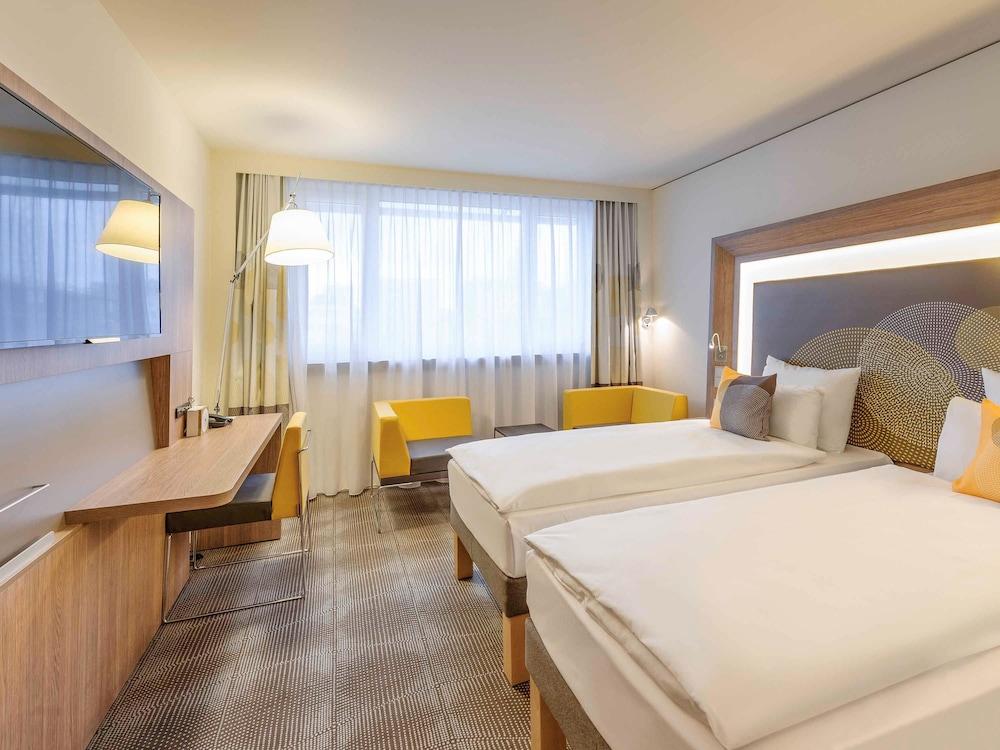 Novotel City Hotel M Ef Bf Bdnchen