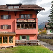 Chalet Speciale - Hostel