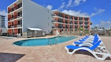 Cove Motel Oceanfront - Daytona Beach Hotels